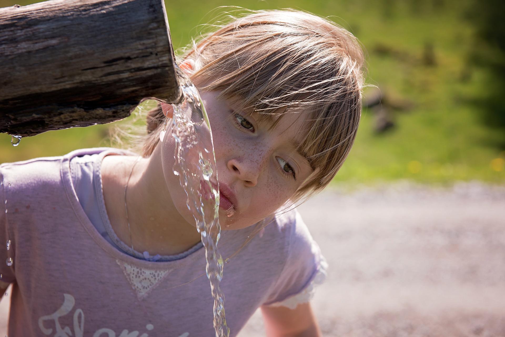 Deshidratación Crónica: Un Problema Generalizado