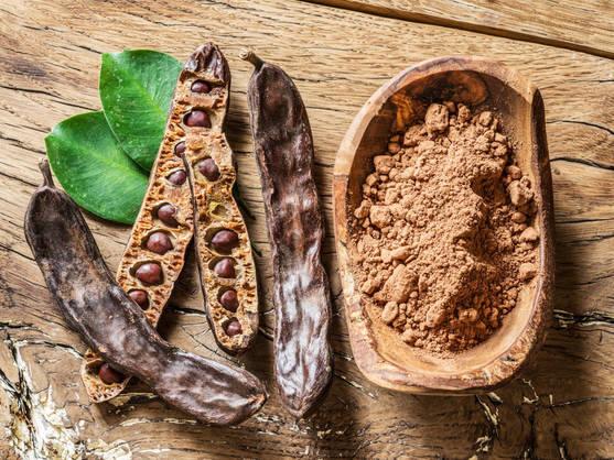 La Algarroba: Un Súper Alimento Rico En Vitamina D Y Hierro