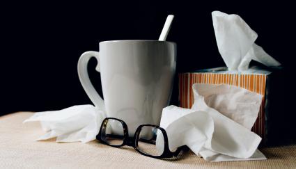 Dossier Informativo sobre las Alergias y sus Remedios Naturales